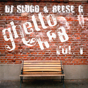 00-Ghetto R&B Vol.1