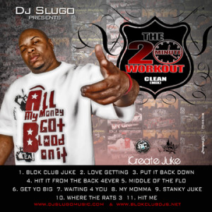 00 Dj Slugo 20 Minute (For Website)