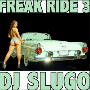 00 Freaky Ride 3 Artwork