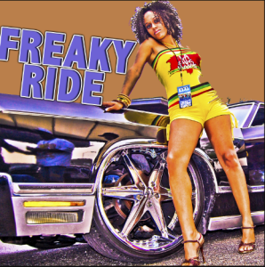 00 Freaky Ride Artwork