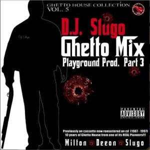 00 Ghetto Mix 3