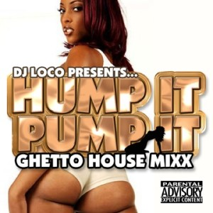00 Hump It Pump It