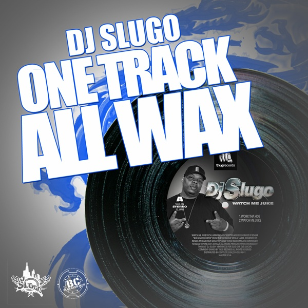 00-One Track All Wax