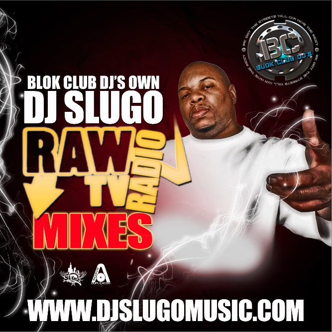 00-Raw TV Radio Mixes Vol1 cover FOR WEBSITE