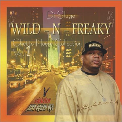 00 Wild N Freaky