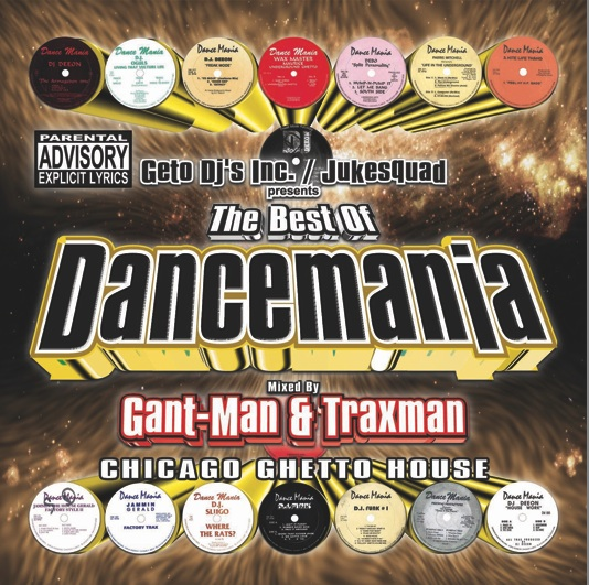 00 best of dancemania