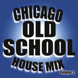 00 old school mix vol 2