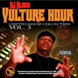 00 vulture hour
