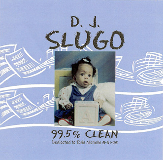 99.5 Clean Cover (For Website)