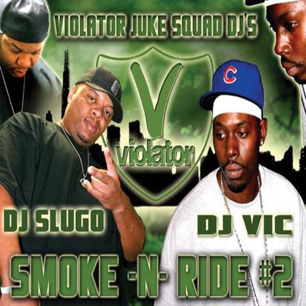 Smoke N Ride 2