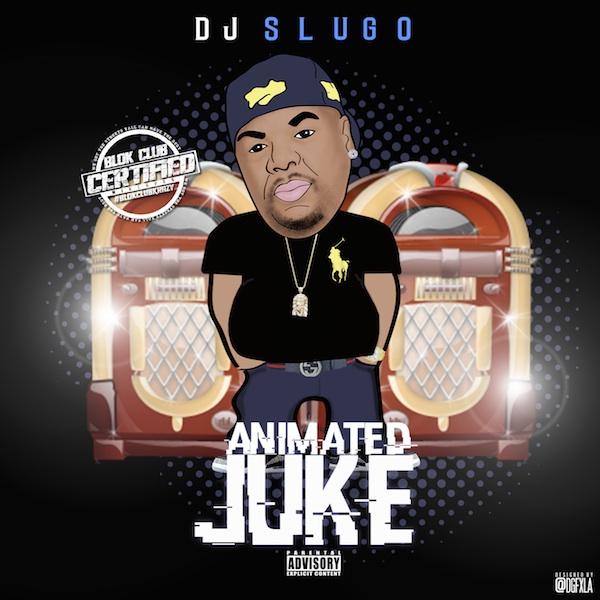 00-Dj Slugo - Animated Juke