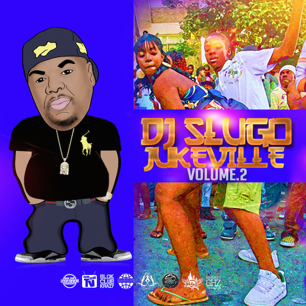 JukeVille Vol 2 (600)