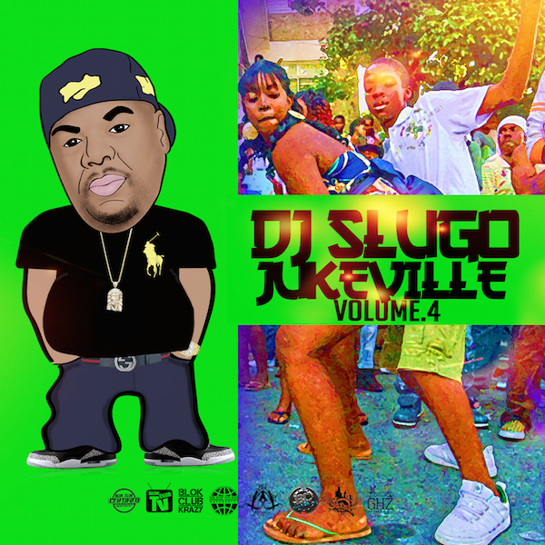 JukeVille Vol 4 (600)